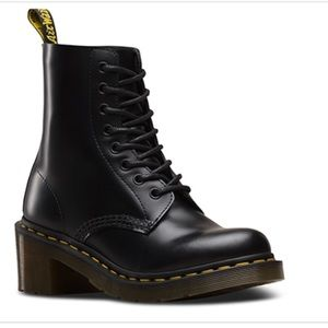 Dr. Martens Clemency Smooth boot
